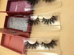 c22541f698b top eyelash vendors natural mink lashes wholesale china hademade eyelash  factory - miis lashes