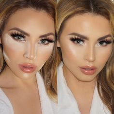"""""""BAKE THAT CAKE  Using my most favorite #translucent from @lauramercier mixed with @tartecosmetics  Amazonian powder in """"Fair-Honey"""" • Amazing combo for…"""""""