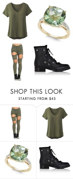 """""""Untitled #318"""" by megibson2005 on Polyvore featuring prAna and Proenza Schouler"""