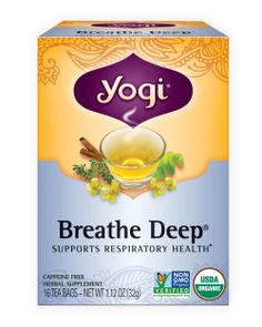 Yogi teas are the SHIT!  So many flavors.  I like breathe, bedtime the licorice one so far!  At $5 or less a box, you can't beat it.  Your friend will thank you!