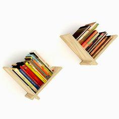 Prateleira estante para livros