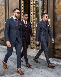 S style inspiration street style suit, suit fashion, male fashi Mens Fashion Blog, Mens Fashion Suits, Mens Suits, Male Fashion, Fashion Outfits, Der Gentleman, Gentleman Style, Street Style Suit, Fawcett