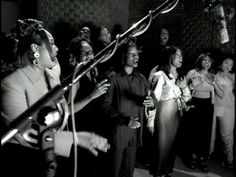 Music video by Kirk Franklin performing Lean On Me. (C) 1998 Gospo Centric Records