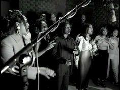Kirk Franklin - Lean On Me (1998) - contemporary gospel