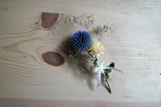 Rustic Boutonniere For Weddings blue wedding Rustic wedding Wedding boutonniere Flower keepsake wedding blue dried flowers by WeddingDesignForYou on Etsy