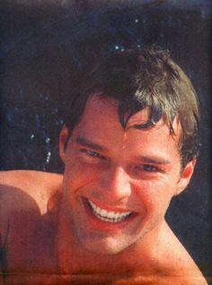 Ricky Martin - Fan club album