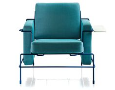 Traffic Armchair by Konstantin Grcic for Magis & distributed by Herman Miller