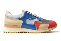 The Pronto - Color Block Limited