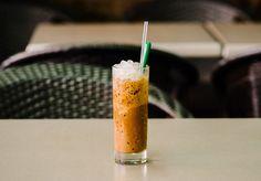 Sweet and Strong Vietnamese Coffee - Food & Drink - Broadsheet Sydney Sydney Food, Coffee Recipes, Pint Glass, Coffee Shop, Food And Drink, Condensed Milk, Drinks, Eat, Tableware