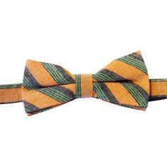 Duxbury Daffodil Bow Tie