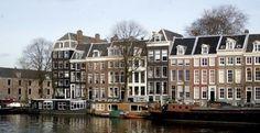Disfruta este puente de Diciembre de Amsterdam