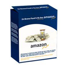 Découvrez le moyen le plus facile de vous créer un revenu passif à vie simplement en publiant des livres sur Amazon ! Vous allez découvrir comment gagner facilement un revenu passif à vie simplement en publiant des livres sur Amazon, sans avoir à en écrire une seule ligne, sans avoir à faire de pub, sans avoir à créer de site... Vous êtes entrain de découvrir une mine d'or que beaucoup voudraient garder secrète. Pour plus d'information, visiter le site web: http://revenumensuel.com/