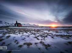 Daybreaking Buðir by Guy_Havell Tagged by Mak Khalaf