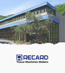 Recard S.p.A.
