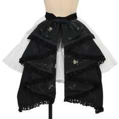 h.NAOTO ☆ ·. . · ° ☆ Bustle with ribbon https://www.wunderwelt.jp/en/products/w-14538  IOS application ☆ Alice Holic ☆ release Japanese: https://aliceholic.com/ English: http://en.aliceholic.com/
