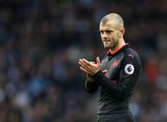 Premier League manager hints at summer move for Arsenal star Jack Wilshere   Bible Of Sport