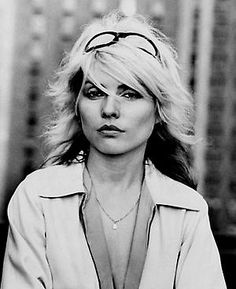 debbie harry - Google Search