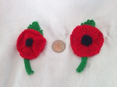 Poppies for royal british legion. - The Supermums Craft Fair