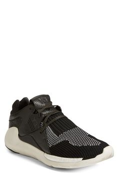 sale retailer 2c7a3 ddcb9 Y-3  Boost QR Primeknit  Sneaker (Men)   Nordstrom. ZapatosAzulModaDeportesZapatillas  ...