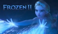 Anna, Elsa, Kristoff, Olaf and Sven leave Arendelle to travel to an ancient, autumn-bound forest of an enchanted land. They set out to find the origin of Elsa's powers in order to save their kingdom. Hd Movies, Movies To Watch, Movies Online, March Movies, Movies 2019, Olaf, Jennifer Lee, Walt Disney Animation Studios, Kristen Bell