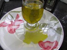 FANTASIA  ESTRELAR: Use azeite excelente no café da manhã invés de out...