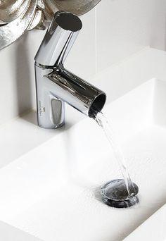 8610 Il Bagno Alessi Dot by Oras - wash basin faucet