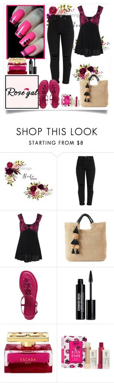"""Untitled #1272"" by misaflowers ❤ liked on Polyvore featuring SONOMA Goods for Life, Edward Bess and Kiehl's"