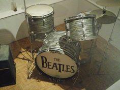 Beatles Museum, The Beatles, Liverpool