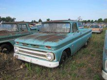 1964 Chevrolet C10 1/2 ton Pickup   Proxibid Auctions