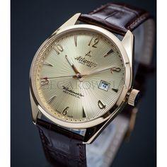 ZEGAREK MĘSKI ATLANTIC WORLDMASTER http://zegarownia.pl/zegarek-meski-atlantic-worldmaster-51651-45-35g