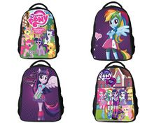 New Fashion Cartoon Backpacks for Teenagers Girls My Little Pony Backpack Kids School Bags Cute Boy Pony Horse Bag Child Mochila(China (Mainland)) Cheap School Backpacks, Kids Backpacks, My Little Pony Backpack, Pony Horse, Grey Pillows, School Bags For Kids, Adolescents, Backpack Online, Vera Bradley Backpack