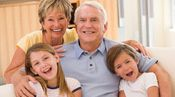 When You're a Parent ... Again  A website for grandparents who are raising their grandchildren