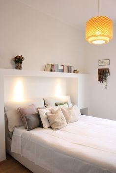 camere da letto cartongesso foto - Cerca con Google | furnish low ...