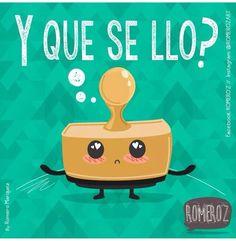 Qué se yo? - Happy drawings :)