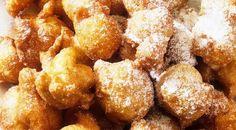 Le ricette di Valentina & Bimby: FRITTELLE DI FRUTTA