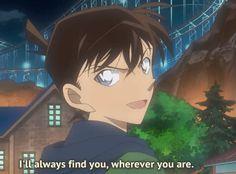 Shinichi Dreamboat Kudo --Detective Conan--
