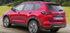 Nuova Dacia Lodgy 2020, la 7 posti rinasce suv (VIDEO) - Motori News Pakistan, Cars, Video, Vehicles, Check, Autos, Rolling Stock, Automobile