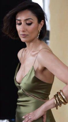 Anita Rani, Tv Presenters, No Response, Women, Fashion, Moda, Fashion Styles, Fashion Illustrations, Woman