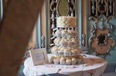 Crafty & Rustic Outdoor Barn Wedding at Preston Court with a Justin Alexander Dress | Whimsical Wonderland Weddings
