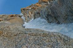 Looking up @ChereCouloir #chamonix #montblanc #mountains #alpine #climbing #nikon #d600 #24-85mm