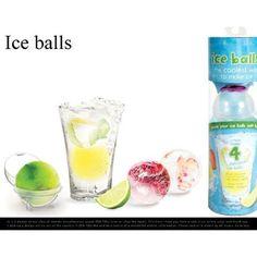 Prepara Ice Balls / アイスボール