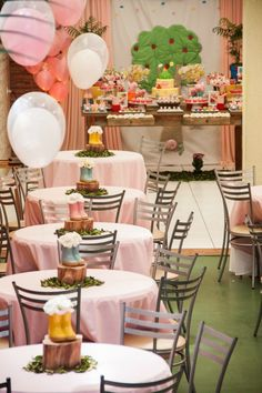 festa infantil peppa pig inspire blog minha filha vai casar_3403