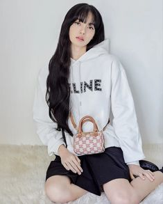 Blackpink Lisa, Jennie Blackpink, South Korean Girls, Korean Girl Groups, Korean Group, Lisa Blackpink Wallpaper, Kim Jisoo, Blackpink Photos, Blackpink Fashion