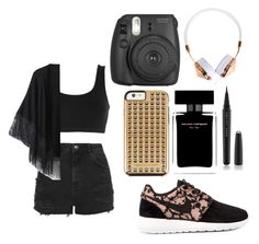 """daily☝️"" by denitsaa on Polyvore featuring Topshop, adidas Originals, Relaxfeel, NIKE, Frends, Rebecca Minkoff, Narciso Rodriguez, Marc Jacobs, women's clothing and women"