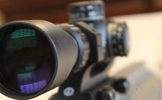"New to the world of optics? Scope out this ""how to"" and be confident in the scope you choose for your rifle."