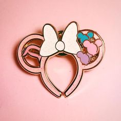 Disney Date Ears Pin✨ coming back to the shop soon