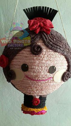#Piñata #Españolita #TeamPiñata pasen a visitarnos a #VivaPiñataStore  de 11 am a 7 pm de lunes a viernes y sábados de 11 am 5 pm