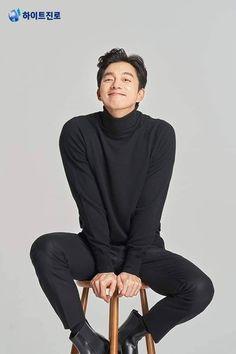 "TERRA winter version TERRA ""Gong Yoo"" new layout of the shooting site pictorial open ! Korean Men, Korean Actors, Korean Dramas, Goblin Korean Drama, Goblin Gong Yoo, I Love Him, My Love, Drama Fever, Johnny Depp"