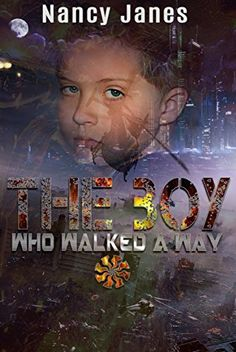 The Boy Who Walked A Way by Nancy Janes http://www.amazon.com/dp/B00BZZC188/ref=cm_sw_r_pi_dp_uCj4vb078E8FC