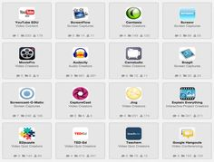 Flip Your Classroom with These Teacher-tested Tools ~ Educational Technology and Mobile Learning